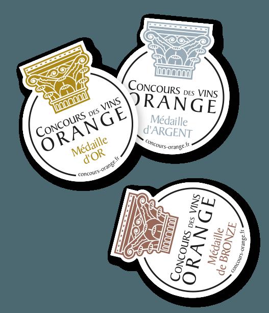 Concours des Vins d'Orange 2018